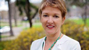 Dr Michela David